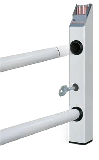 Security Bars For French Patio Doors: REMOVABLE SECURITY BARS FOR WINDOWS