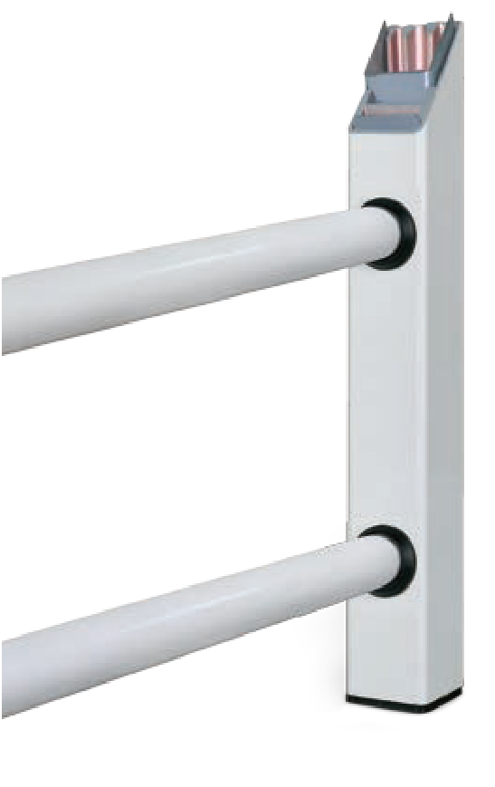 Not Removable Security Bars For Windows